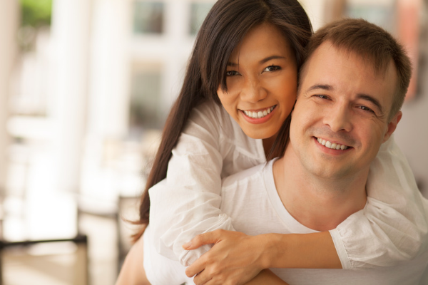 4 Ways to Spice up your Marriage