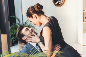 3 Simple Ways To Keep Romance Alive